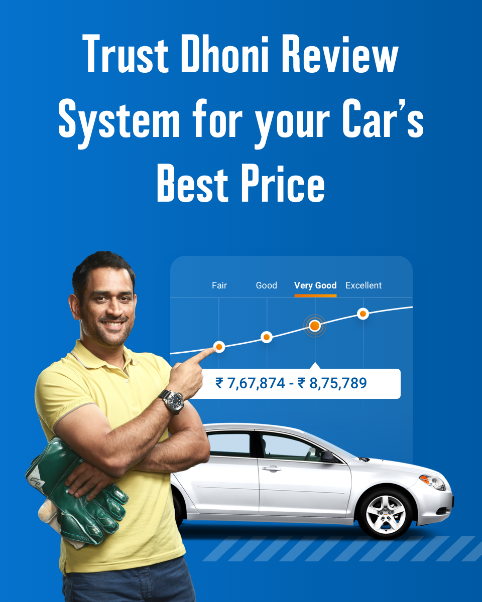 Used Car Valuation Online - Get Most Accurate Car Resale